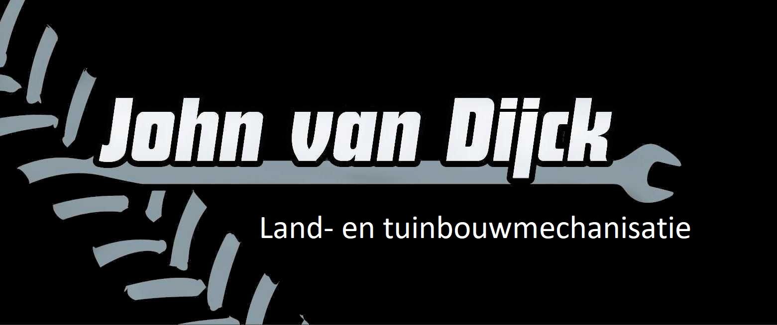 John van Dijck