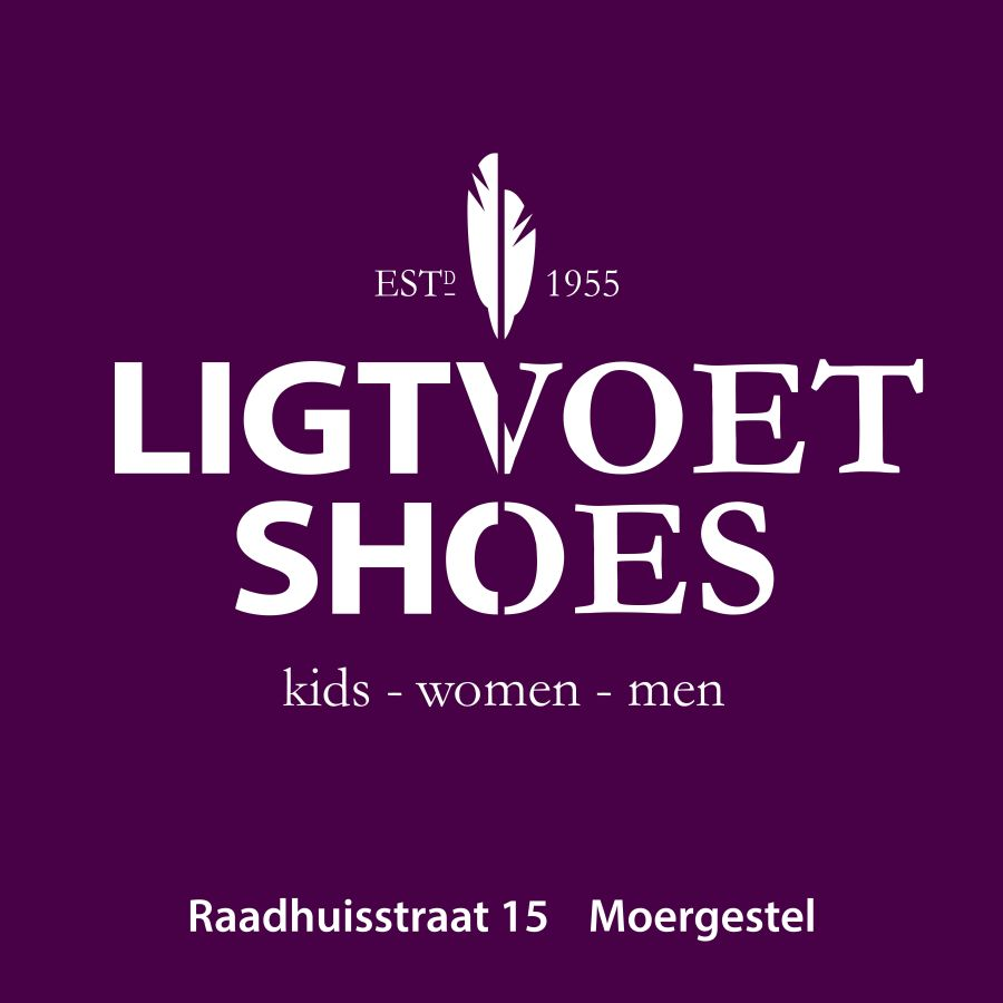 ligtvoetshoes